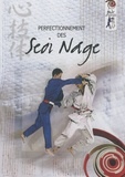 Patrick Roux - Perfectionnement des Seoi Nage. 2 DVD