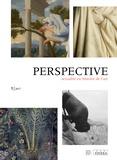 Collectif - Perspective N° 1/2017 : Actualité en histoire de l'art.