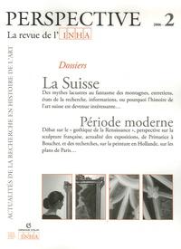 Olivier Bonfait - Perspective N° 2/2006 : .
