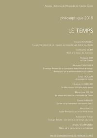 Louis Ucciani - Philosophique  : Le temps.