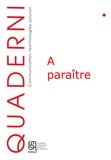 Cynthia Ghorra-Gobin - Quaderni N° 96, printemps 201 : Smart City : fiction ou innovation stratégique ?.