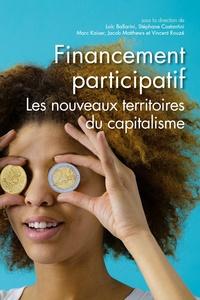 Loïc Ballarini et Stéphane Costantini - Questions de communication Actes N° 38/2018 : Financement participatif - Les nouveaux territoires du capitalisme.