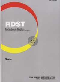 RDST N° 5-2012.pdf