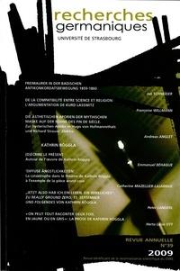 Recherches germaniques N° 39/2009.pdf