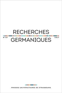 Recherches germaniques N° 47/2017.pdf
