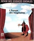 Freddy Raphaël et Julien Freund - Revue des Sciences Sociales N° 20/1993 : L'Europe des imaginaires.