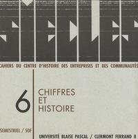 Geneviève Massard-Guilbaud - Siècles N° 6/1997 : Chiffres et histoire.