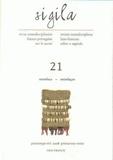 Lucette Petit et Béatrice Montamat - Sigila N° 21, Printemps-Eté : Entrelacs.