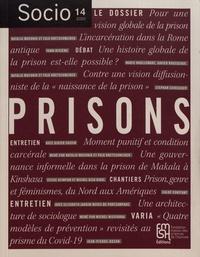 Natalia Muchnik et Falk Bretschneider - Socio N° 14, novembre 2020 : Prisons.
