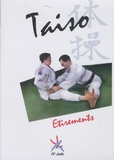 INSEP - Taiso - Etirements. 1 DVD