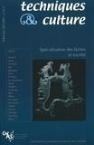 Sophie Mery et Aline Averbouh - Techniques & culture N° 46-47, Juillet-ju : Spécialisation des tâches et société.