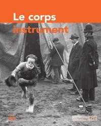 Gil Bartholeyns - Techniques & culture N° 62 : Le corps instrument.