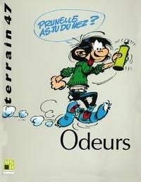Gérard Lenclud et Alfred Gell - Terrain N° 47, Septembre 200 : Odeurs.