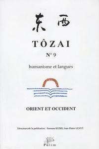 Susumu Kudo - Tôzai N° 9 : Orient et Occident.