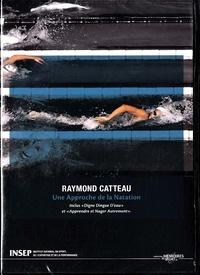 Raymond Catteau - Une approche de la natation. 2 DVD