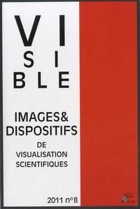 Catherine Allamel-Raffin et Amirouche Moktefi - Visible N° 8/2012 : Définir l'image scientifique.