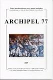 Archipel - Archipel N° 77/2009 : .