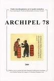 Archipel - Archipel N° 78/2009 : .