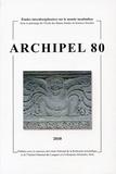 Daniel Perret - Archipel N° 80/2010 : .