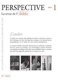 Anne Lafont - Perspective N° 1/2014 : L'atelier.