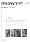 Antoinette Le Normand-Romain - Perspective N° 2/2013 : Le Brésil.