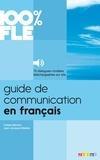 Cidalia Martins et Jean-Jacques Mabilat - Guide communication en français.
