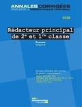 CIG grande couronne - Rédacteur principal de 2e et 1re classe - Examens d'avancement de grade et de promotion interne, catégorie B.