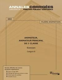 CIG petite couronne - Animateur, Animateur principal de 2e classe - Concours externe, internes et 3e concours. Catégorie B.