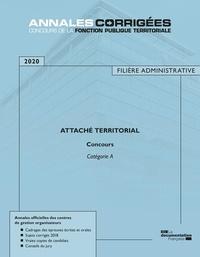 CIG petite couronne - Attaché territorial - Concours externe, interne et 3e concours Catégorie A.