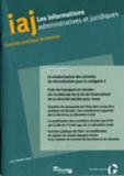 CIGPC - La revalorisation des échelles de rémunération pour la catégorie C.