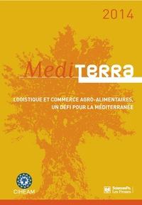 Deedr.fr Mediterra - Logistique et commerce agro-alimentaire, un défi pour la méditerranée Image