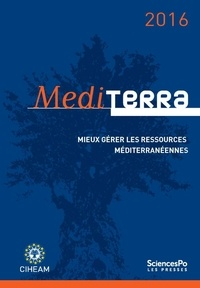 CIHEAM - Mediterra - Zéro gaspillage en méditerranée.
