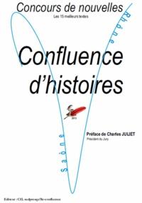 CIL Sudpresqu'île-Confluence - Confluence d'histoires - Concours de nouvelles (Les 15 meilleurs textes).