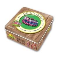 Histoiresdenlire.be Bracelets brésiliens - La boîte à jeux Image