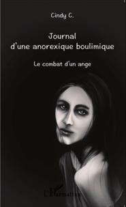 Histoiresdenlire.be Journal d'une anorexique boulimique - Le combat d'un ange Image