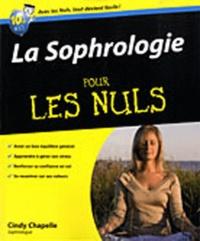 Satt2018.fr La Sophrologie pour les nuls Image