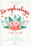 Cindy Chapelle - La sophrologie.