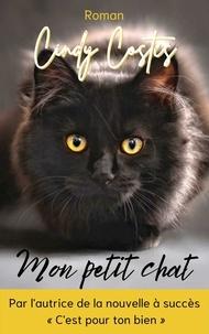 Cindy Costes - Mon petit chat.