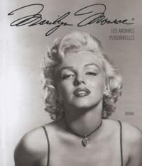 Cindy de la Hoz - Marilyn Monroe - Les archives personnelles.