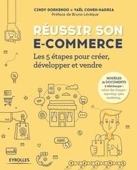 Réussir son e-commerce - Les 5 étapes pour créer, développer et vendre.pdf