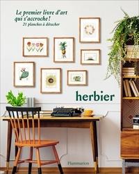 Téléchargez des livres sur google Herbier (Litterature Francaise) par Cindy Lermite iBook PDB PDF 9782081495043