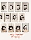 Cindy Sherman - Postcards.