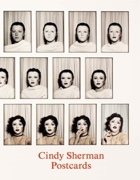 Cindy Sherman - Postcards.