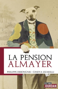 Cindya Izzarelli - La pension Almayer.