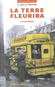 Histoiresdenlire.be 50 ans de cinéma de l'Huma - La terre fleurira (1928-1981) Image