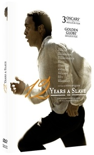 CINE SOLUTIONS - 12 Years a Slave - Steeve McQueen - Dvd