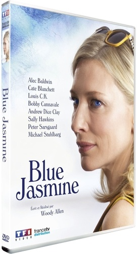 CINE SOLUTIONS - Blue Jasmine - Woody Allen - Dvd
