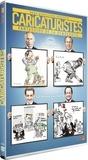 CINE SOLUTIONS - Caricaturistes, Fantassins de la démocratie - Dvd