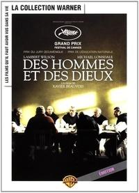 CINE SOLUTIONS - Des Hommes et des Dieux - Xavier Beauvois - Dvd