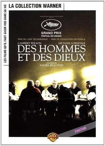 Des Hommes et des Dieux - Xavier Beauvois - Dvd